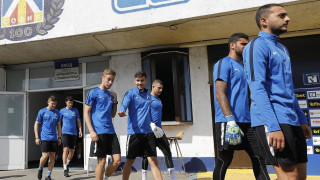 Потвърди се новина на ТОПСПОРТ: Илия Димитров ще напусне Левски