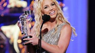 Бритни обра овациите на наградите на MTV (галерия)