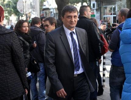ВСС готви мощна атака срещу Горанов и бюджета за съдебната власт