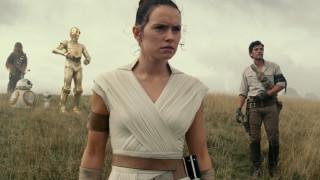 """""""Междузвездни войни: Възходът на Скайуокър"""" има нужда от Силата повече от всякога"""