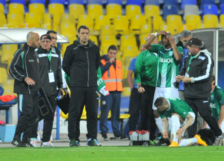 Хубчев: Тотално надиграхме Левски, нямаше никаква дузпа