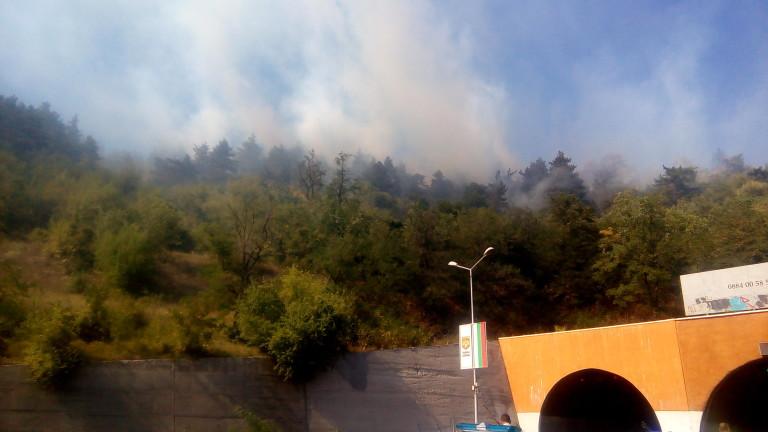 Снимка: Обявено е частично бедствено положение в част от Дупница