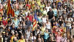 Испания изключи правото на самоопределяне на Каталуния
