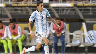 Ди Мария: Меси ще докаже, че е най-добрият футболист на Мондиал 2018