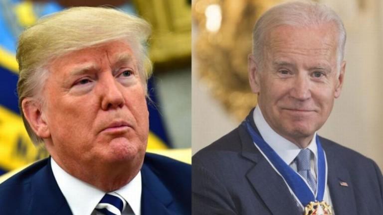 """""""Не прави глупости и остави на Тръмп да бъде Тръмп"""""""