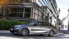 BMW 330е - новият хибрид на баварците