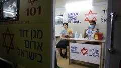 Тревога в Израел - невиждан пик от март на новозаразени с COVID-19