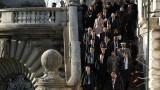 В Париж договориха проекти за борба с климатичните промени