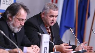 С Бяла книга аргументират българската позиция по РСМ