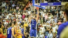 Пет отбора се класираха за баскетболния Мондиал 2018
