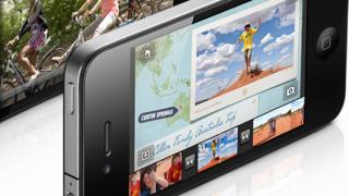 Adobe Flash влиза в iPhone, Android диша във врата на Symbian