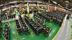 База за €380 милиона: Производител на гуми прави най-голямата японска инвестиция в Сърбия