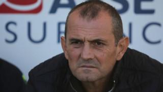 Загорчич: Не съм доволен от резултата и играта