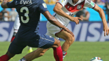 ГЛЕДАЙ ТУК: Франция – Германия 2:0