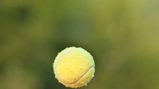 Тенис топката е задължителна в багажа при дълъг път