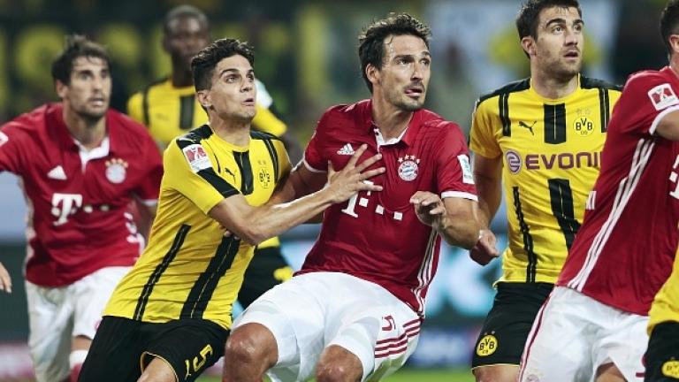 Матс Хумелс се завръща в Дортмунд за 38 милиона евро