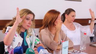 Преизбраха София Владимирова за председател на СЕМ