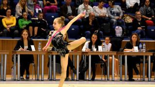 "Рекордни 25 държави идват на турнира по художествена гимнастика  ""Царица Маргарита"""