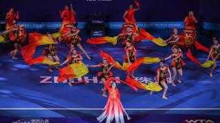 Коронавирус отмени турнира от сериите 125К Xian Open