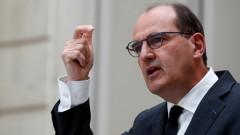 Премиерът на Франция скастри запасни десни генерали, предупреждаващи за гражданска война