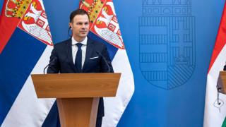 Pandora Papers: Финансовият министър на Сърбия купил имоти за милиони по българското море