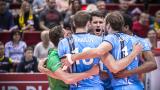 Теди Салпаров спечели българския финал на Шампионската лига