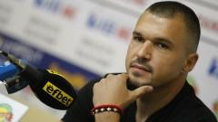 Валери Божинов: Дано ЦСКА загуби от Левски с автогол