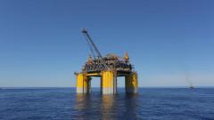 Shell започва първия си сондаж за нефт и газ в Черно море