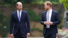 Принц Уилям отново срещу Хари и Меган