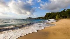 Пет от най-хубавите плажове в САЩ