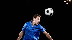 Ударът с глава във футбола засяга паметта, показва изследване
