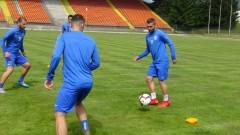 Александър Георгиев: В Арда имаме амбиции за сериозно представяне в Първа лига