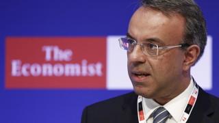 В Гърция ще намаляват данъците