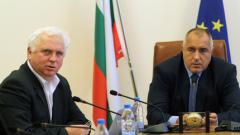 Борисов дава пари на обсерваторията, притеснен от опасни астероиди
