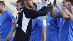 Стефано Кунчев - от Левски до трета гръцка дивизия