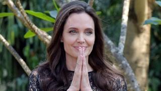 Анджелина Джоли: С Брад сме семейство!