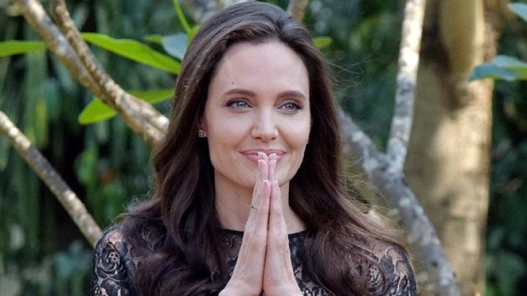 Анджелина Джоли получи много позитивни критики за новия си филм