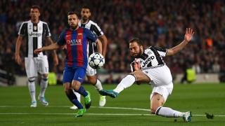 Ювентус е италианският отбор с най-много полуфинали в Шампионска лига