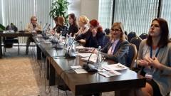 """""""Коалиция за България"""" в ЕП бори санкциите срещу Русия"""