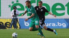 Пирин победи Витоша (Бистрица) с 3:1 като гост