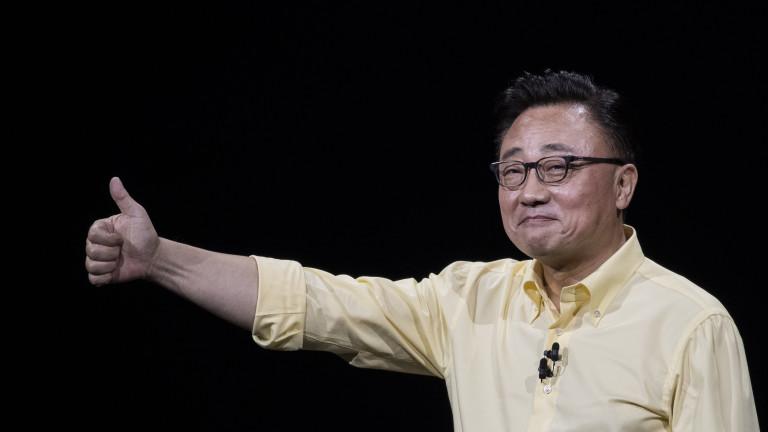Четири иновативни продукта на Samsung, за които не знаехме