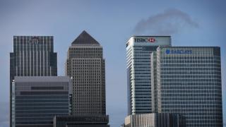 Банка HSBC се отказа да премества седалището си от Лондон в Хонконг