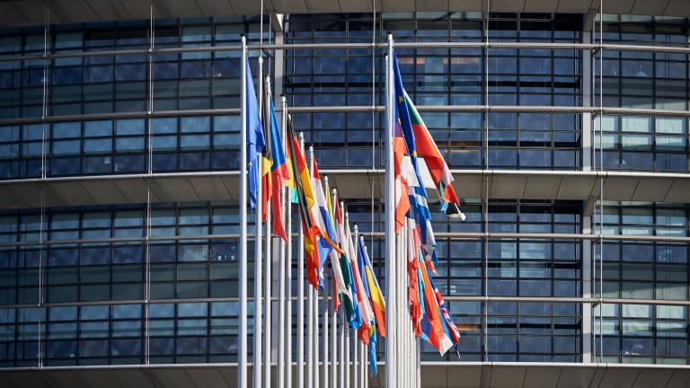 Съветът на Европа предупреди за растяща медийна автоцензура