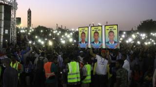 Протестиращите в Судан късат отношения с управляващия военен съвет