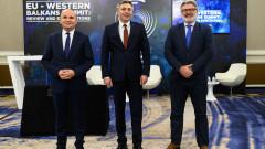 Илхан Кючюк очаква скоро решение на спора със Северна Македония