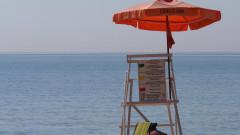 Търсят изчезнал човек в морето в района на Калните бани