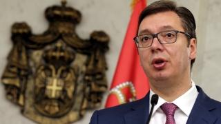 Вучич: Не виждам решение на проблема с Косово