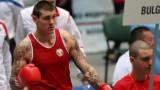 Кристиян Димитров с победа в категория до 91 килограма на Европейското първенство по бокс