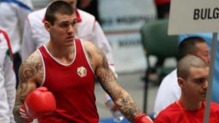 Нова българска победа на европейското по бокс