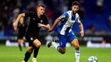 Еспаньол победи Зоря с 3:1 в Лига Европа